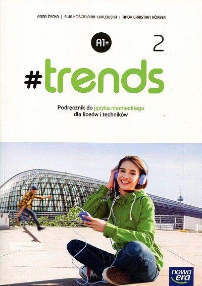 #Trends 2 podręcznik