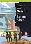 Misterio en Buenos Aires Książka+CD