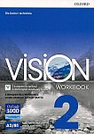 Vision 2 Ćwiczenia Pack