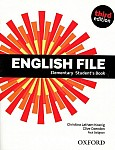 English File Elementary (3rd Edition) (2012) Student's Book