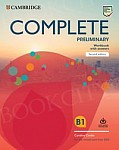 Complete Preliminary (2nd edition) ćwiczenia