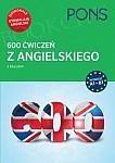 600 ćwiczeń z angielskiego z kluczem