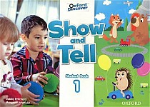 Oxford Show and Tell 1 Student Book