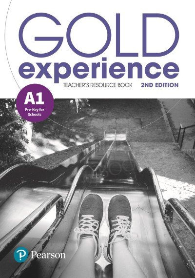Gold Experience A1 Teacher's Resource Book