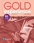 Gold Experience B1 Workbook