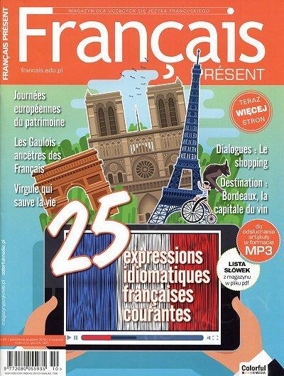 Français Présent (październik/grudzień 2019)