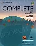 Complete Key for Schools A2 ćwiczenia