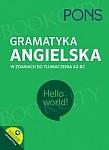 Gramatyka angielska w zdaniach do tłumaczenia PONS Poziom A2/B1