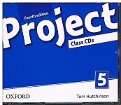 Project 5 (4th Edition) Class CD (3)