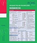 Gramatyka błyskawicznie Niemiecki