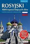 Rosyjski 1000 najważniejszych słów Książka