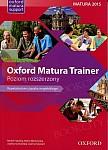 Oxford Matura Trainer. Poziom rozszerzony. podręcznik