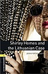 Shirley Homes and the Lithuanian Case Book and MP3 Pack