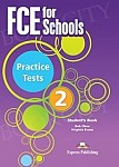FCE for Schools Practice Tests 2 (New Edition) podręcznik