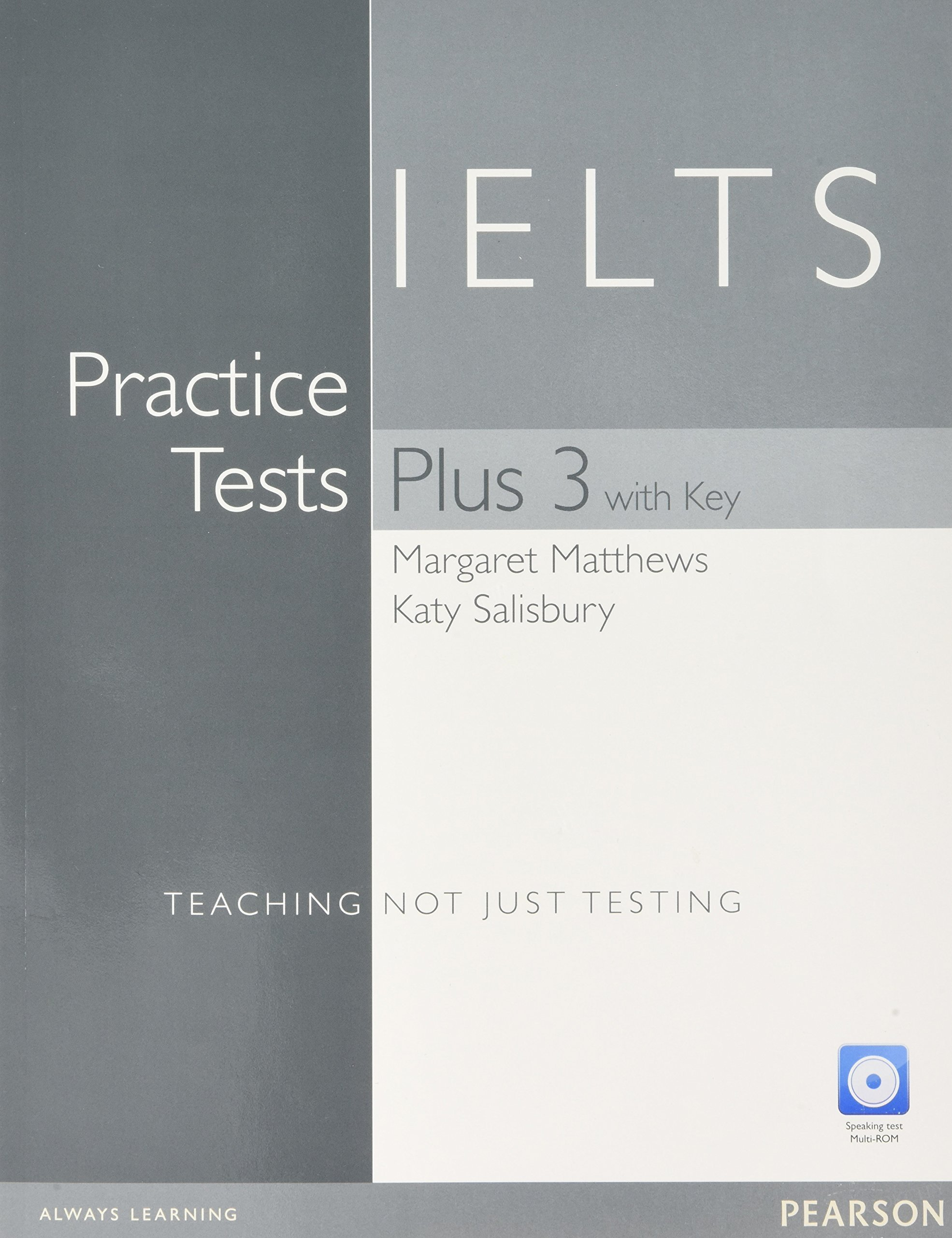 Practice Tests Plus IELTS 3 Student's Book with key