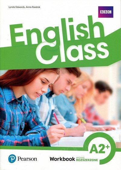 English Class A2+ ćwiczenia