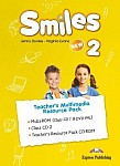 New Smiles 2 Teacher's Multimedia Resource Pack