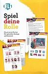 Spiel deine Rolle Gra językowa Niemiecki