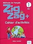 ZigZag+ 1 A1.1 ćwiczenia