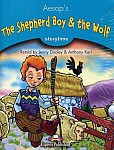 The Shepherd Boy and the Wolf Reader and Digibook