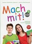 Mach mit! neu 3 (2019) Podręcznik do języka niemieckiego dla klasy 6