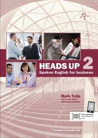Heads up 2 Level B1-B2 podręcznik