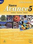 Nuevo Avance 5 podręcznik