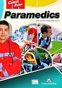 Paramedics Student's Book + kod DigiBook