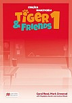 Tiger & Friends 1 Książka nauczyciela + Audio CD + kod do Teacher's App