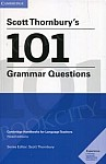 Scott Thornbury's 101 Grammar Questions Pocket Editions