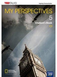 My Perspectives 5 podręcznik