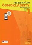 Repetytorium Ósmoklasisty dla klasy 7 część 1 Książka nauczyciela + Audio CDs + kod do Teacher's Digital Pack