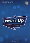 Power Up 4 Teacher's Resource Book with Online Audio
