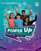 Power Up 6 Pupil's Book