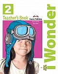 I Wonder 2 Teacher's Book + Posters