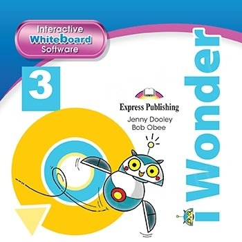 I Wonder 3 Interactive Whiteboard Software