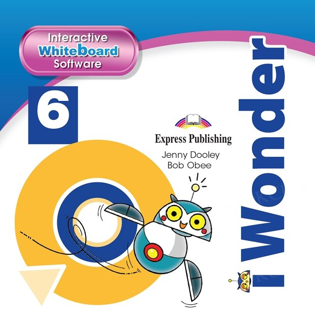 I Wonder 6 Interactive Whiteboard Software