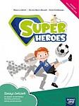 Super Heroes kl.1 ćwiczenia
