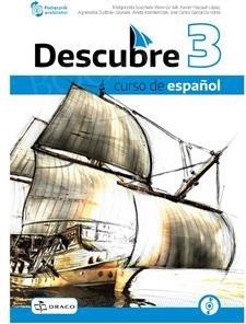 Descubre 3 Podręcznik + CD