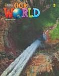 Our World 2nd Edition Level 3 podręcznik