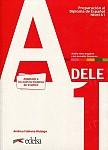 DELE A1 Preparación Nuevo Edición 2020 Podręcznik + audio online