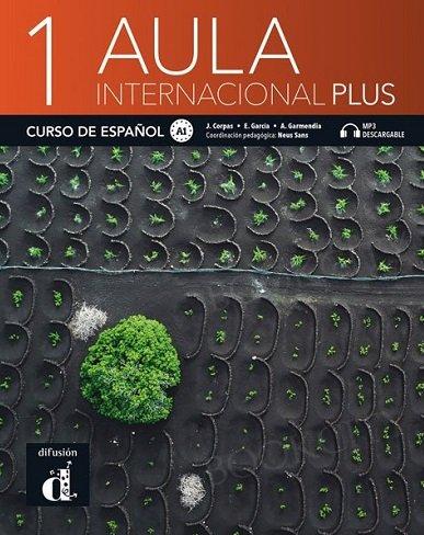 Aula Internacional Plus 1 Podręcznik + mp3 online
