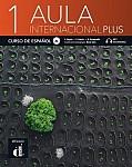 Aula Internacional Plus 1 podręcznik