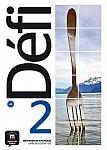 Défi 2 (wersja francuska) podręcznik