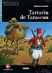 Tartarin de Tarascon Livre + audio online