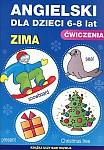 Angielski dla dzieci Ćwiczenia Zima. 6-8 lat