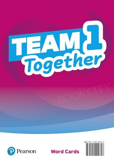 Team Together 1 Posters