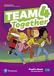 Team Together 4 Pupil's Book with Digital Resources