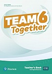 Team Together 6 Teacher's Book with Digital Resources