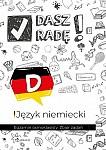 Dasz radę! Egzamin ósmoklasisty. Zbiór zadań. Język niemiecki